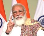On Modi's suggestion university name changed