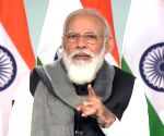 PM Modi addresses All Party Meeting on COVID-19