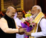 Modi, Shah's victory celebrations in Gujarat to be low-key