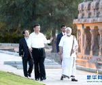 Mamallapuram sees positive & negative results of Modi-Xi meet