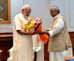 Ex-UP CM Kalyan Singh rejoins BJP