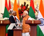 Indian, Maldives to deepen Indian Ocean security cooperation, increase trade