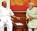 Congress unhappy with PM-Pawar Meet