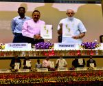 11th Civil Services Day programme - PM Modi
