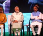 PM Modi at convention of traders