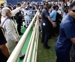 Modi at  'Gramuday Se Bharat Uday Abhiyan
