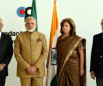 Modi at Champalimaud Foundation