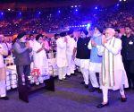 300th Martyrdom Anniversary of Baba Banda Singh Bahadur - Modi