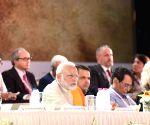 "Global Investors' Summit – ""Magnetic Maharashtra: Convergence 2018"" - Modi"