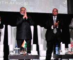 Pretoria (South Africa): Modi at India-South Africa Business Meet