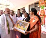 Modi launches PN Panicker Reading Day - Reading Month