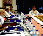 NITI Aayog - 3rd Governing Council Meeting