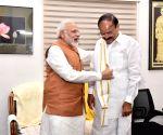 PM Modi congratulates Vice President-elect Venkaiah Naidu