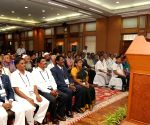 PM Modi interacts with teachers