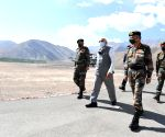 'Age of expansionism over': Modi's clear message to China from Ladakh