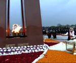 Modi inaugurates National War Museum