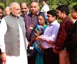 Modi pays homage to Kalam