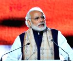 Congress, Left follow models of corruption, inefficient governance: Modi