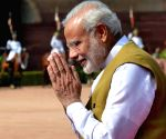 Modi remembers Chhatrapat