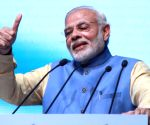 Modi salutes courage of forces on Armed Forces Flag Day