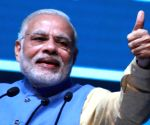 NaMo set to retain power, opposition stunned