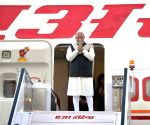 Pak denies overflight to PM Modi's plane