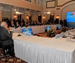 PM Modi's round-table interaction with the CEOs and business leaders of Kazakhstan and India