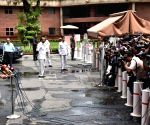 PM Modi briefs media ahead of Parliament's Monsoon session