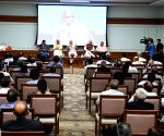 PM Modi meets Government secretaries