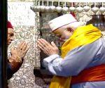Kedarnath (Uttarakhand): PM Modi offers prayers at Kedarnath shrine