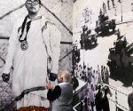 PM Modi inaugurates Netaji Subhas Chandra Bose Museum