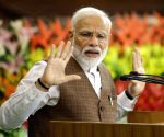 Four key issues before Modi 2.0