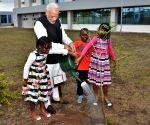 Maputo (Mozambique): PM Modi visits CITD