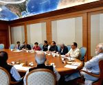 Modi reviews preparations for launch of Health Assurance programme