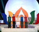 BRICS Informal Dinner