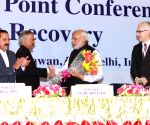 Modi at Sixth Global Focal Point Conference on Asset Recovery