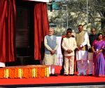 PM Modi dedicates Dr. Ambedkar International Centre to the Nation