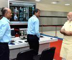 Modi visits ONGC Petro Additions Ltd, OPAL