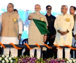 PM Modi at Champaran Satyagraha centenary celebrations