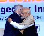 India Israel Business Summit