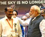 Don't give up: Bolly celebs cheer ISRO