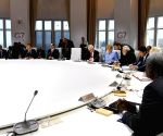Session on 'Biodiversity, Oceans, Climate' at the G7 Summit in France