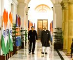 India-Philippines bilateral meeting