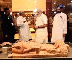PM Modi visits Patna Museum