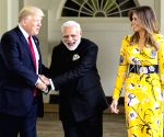 Modi not to accompany Trump, Melania to Taj Mahal