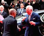 Prince Charles out of self-isolation, in 'good health'