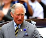 Prince Charles in Cuba on first royal visit