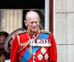 File Photo: Prince Philip