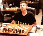 Prithu Gupta becomes India's 64th Grandmaster