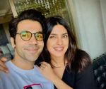 Rajkummar Rao shares throwback BTS with Priyanka Chopra ahead of The White Tiger release